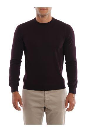 Combed wool sweater PAOLO FIORILLO CAPRI | 7 | 5516714290795