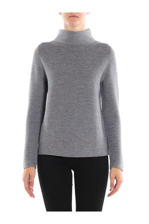 Wool boxy turtleneck sweater PAOLO FIORILLO CAPRI | 7 | 5722114463093