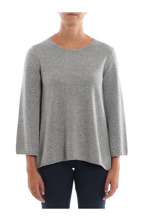 Lurex detailed wool flared sweater PAOLO FIORILLO CAPRI | 7 | 85150100028