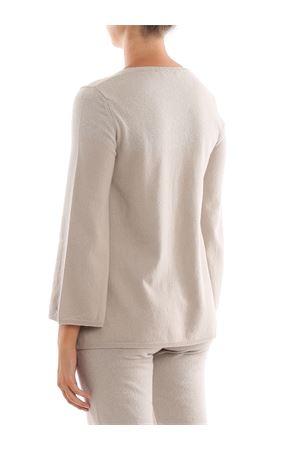 Lurex detailed wool flared sweater PAOLO FIORILLO CAPRI | 7 | 851501000985