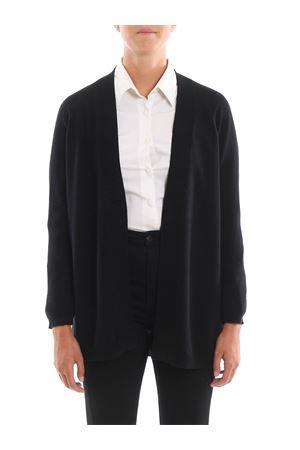 Lurex detailed wool cardigan PAOLO FIORILLO CAPRI | 7 | 85150400013