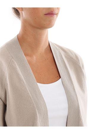 Lurex detailed wool cardigan PAOLO FIORILLO CAPRI | 7 | 85150400985