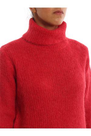 Alpaca and wool turtleneck sweater PAOLO FIORILLO CAPRI | 7 | 86340500070