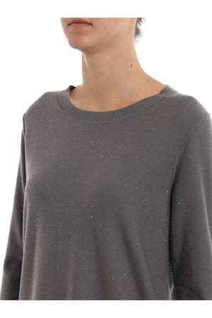 Sequined wool sweater PAOLO FIORILLO CAPRI | 7 | 89110100987
