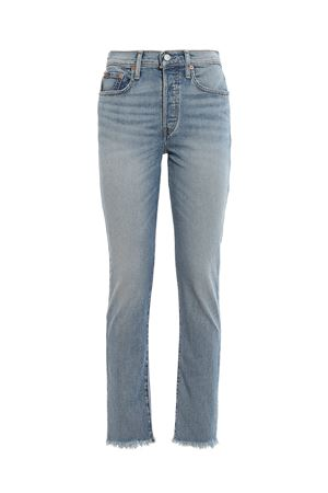 Callen high rise slim jeans POLO RALPH LAUREN | 20000005 | 211750470001
