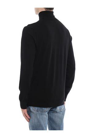 Girocollo in lana merino con logo ricamato POLO RALPH LAUREN | 7 | 710771090001