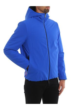 Revo Winter reversible puffer jacket