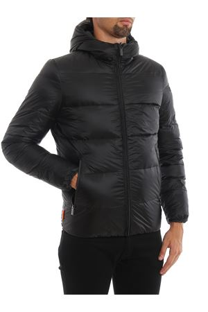 Revo Duck reversible puffer jacket
