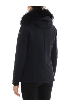 Winter Storm Lady Fur puffer jacket