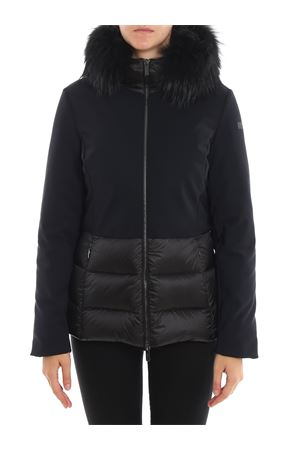 Piumino Winter Hybrid Fur RRD | 18 | W19532FT10