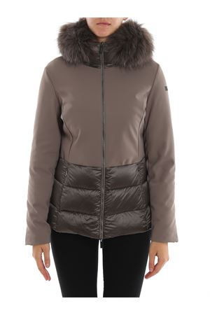 Piumino Winter Hybrid Fur RRD | 18 | W19532FT81