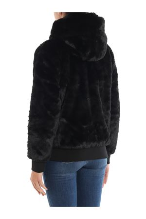 Reversible faux fur jacket SAVE THE DUCK | -276790253 | D3821WFURY900001