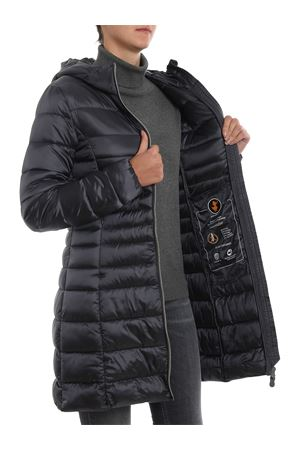 Ultra light hooded padded coat SAVE THE DUCK | 17 | D4491WIRIS901464
