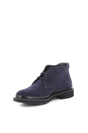 Suede desert boots TOD