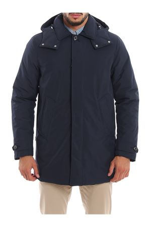 Barrow Thermore® padded coat WOOLRICH | 18 | WOCPS2856UT11573989