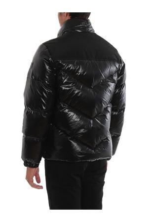 Logo Arctic black puffer jacket WOOLRICH | 3 | WOCPS2861UT1702100