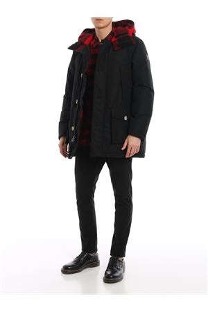 Reversible padded parka WOOLRICH | 18 | WOCPS2916UT0108NBL