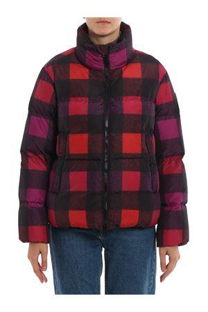Towanda check padded jacket WOOLRICH | 3 | WWCPS2847UT17135384