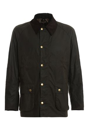 GIACCA ASHBY VERDE MWX0339OL71 BARBOUR | 18 | MWX0339OL71