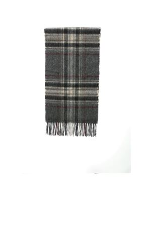 ELWOOD SCARF IN GREY BARBOUR | 77 | USC0217BE71