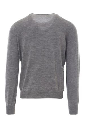 REGULAR-FIT CASHMERE PULLOVER BRUNELLO CUCINELLI | -1384759495 | M2400100CJ917