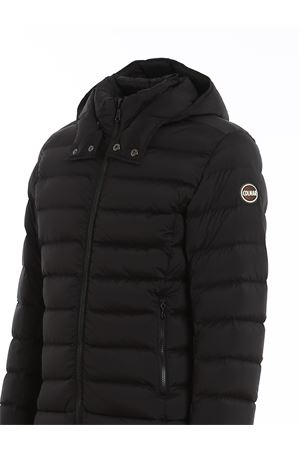 MATTE STRETCH QUILTED NYLON PUFFER JACKET COLMAR | 783955909 | 1250R2SE99