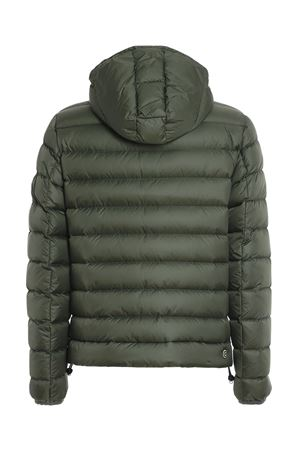 PERTEX® QUANTUM PUFFER JACKET IN GREEN COLMAR | 783955909 | 1250R5ST431