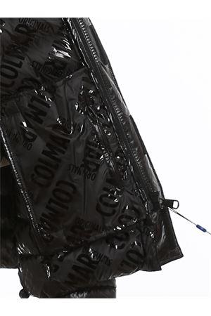 PIUMINO IN NYLON TRAPUNTATO NERO 12693TW99V COLMAR | 783955909 | 12693TW99