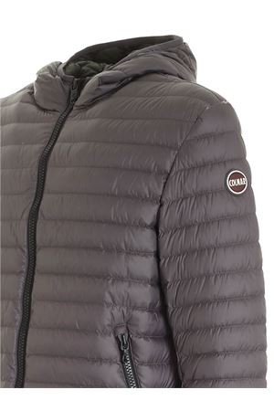 LOGO PATCH DOWN JACKET IN GREY COLMAR | 783955909 | 1277R8RQ338