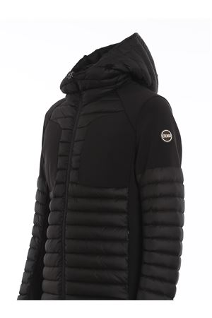QUILTED NYLON JACKET COLMAR | 783955909 | 12862QL99