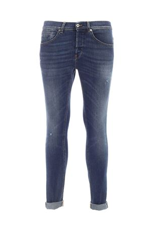 GEORGE JEANS IN FADED BLUE