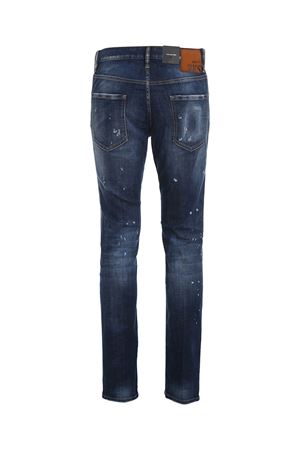 JEANS COOL GUY BLU S71LB0795S30342470 DSQUARED2 | 24 | S71LB0795S30342470