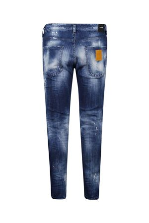 COOL GUY JEANS IN BLUE