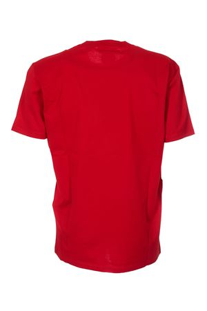 T-SHIRT LOGO ICON ROSSA S79GC0003S23009309 DSQUARED2 | 8 | S79GC0003S23009309