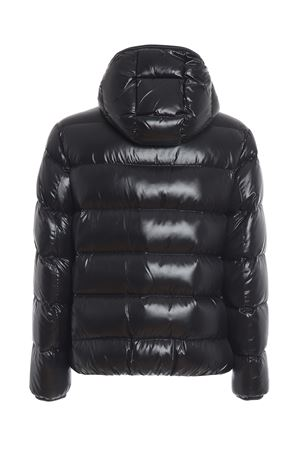 BLACK DOWN JACKET FAY | 783955909 | NAM32410190SAOB999