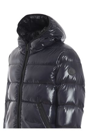 BLUE DOWN JACKET FAY | 783955909 | NAM32410190SAOU809