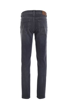 5-POCKET JEANS IN GREY FAY | 24 | NTM8241197LPAFB600