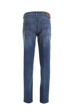 5-POCKET JEANS IN BLUE FAY | 24 | NTM8241197LSHTU814