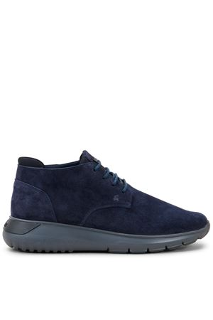 INTERACTIVE³ SNEAKERS IN BLUE HOGAN | 120000001 | HXM3710AT80HK14126