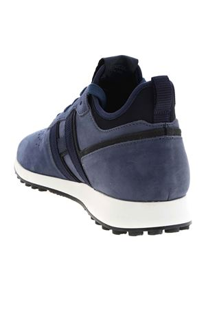H429 SNEAKERS IN BLUE HOGAN | 120000001 | HXM4290CM80OD5178L