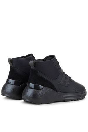 Hi-Top Hogan Active One HXM4430DF30OHGB999 HOGAN | 120000001 | HXM4430DF30OHGB999