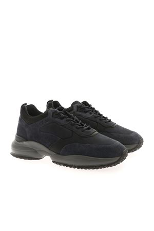SNEAKERS INTERACTION BLU HXM5450DH10OOJ832Z HOGAN | 120000001 | HXM5450DH10OOJ832Z