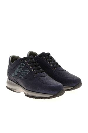 Sneakers Interactive HXW00N02010O6WU805 HOGAN | 120000001 | HXW00N02010O6WU805