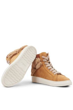 HI-TOP H365 BROWN HOGAN | 120000001 | HXW3660DD40OFG0PTU