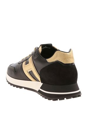 SNEAKERS H383 NERE HXW3830CR00O8A0PS9 HOGAN | 120000001 | HXW3830CR00O8A0PS9