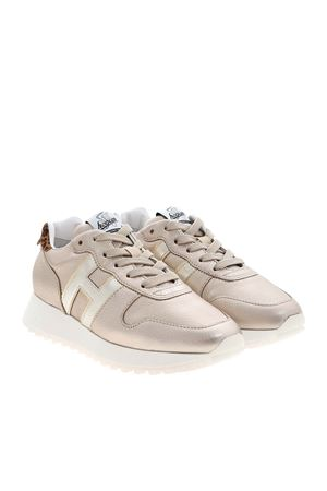 SNEAKERS H429 COLOR PLATINO HXW4290CR00O970PT0 HOGAN | 120000001 | HXW4290CR00O970PT0