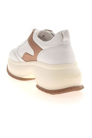MAXI I ACTIVE SNEAKERS IN WHITE HOGAN | 120000001 | HXW4350BN51OB80989