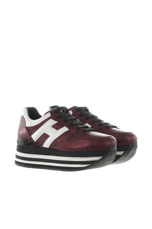 Sneaker maxi h222 HXW5330T548O7V0PTX HOGAN | 120000001 | HXW5330T548O7V0PTX