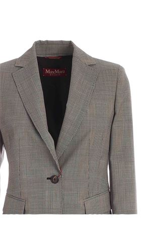 BLAZER IN LANA 60460609600MM10278001 MAX MARA STUDIO | 3 | 60460609600MM10278001