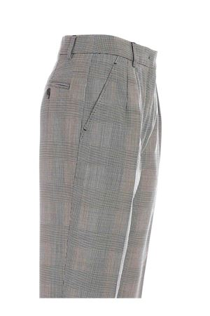 PANTALONI IN LANA 61360809600MM10278001 MAX MARA STUDIO | 20000005 | 61360809600MM10278001